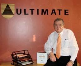 David Watson of Ultimate