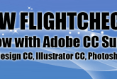 Markzware FlightCheck 7 with Adobe CC Support banner