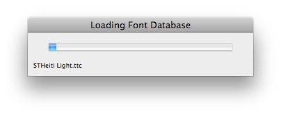 Fonts Database Preferences in FlightCheck for Prepress
