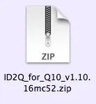 Markzware ID2Q QuarkXPress 9 10 Mac ZIP File