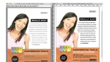 Markzware PDF to InDesign