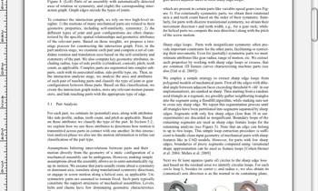 PDF2DTP PDF to QuarkXPress Data Conversion