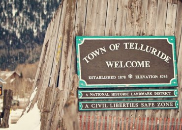 Fun! Travel to Telluride, CO   The Valley Floor   MarlaMeridith.com