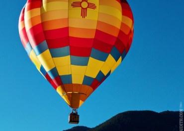 Telluride, CO Hot Air Balloon Festival 2013   AMAZING Family Travel   MarlaMeridith.com