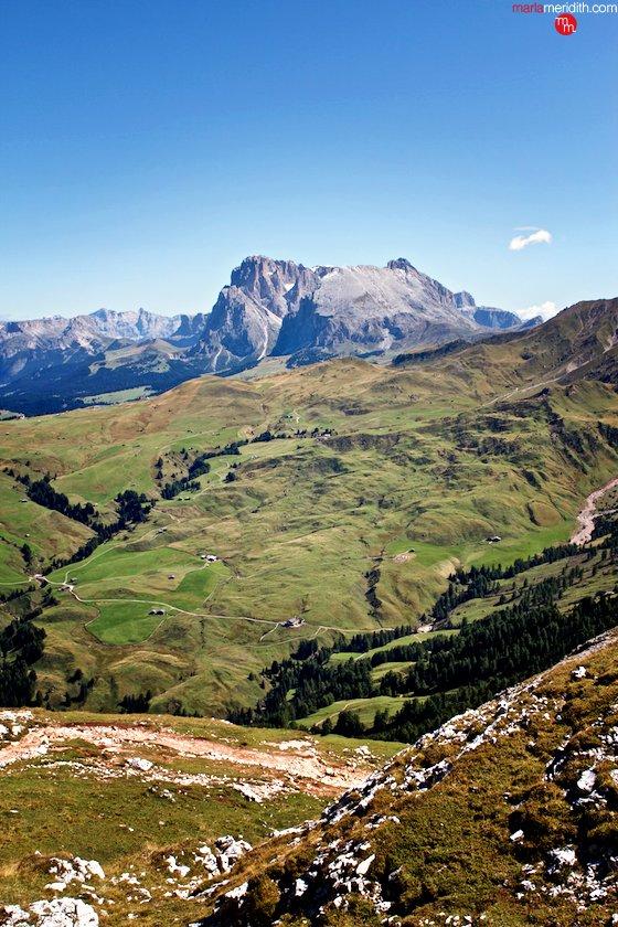 The Italian Dolomites. An epic trekking trip! MarlaMeridith.com ( @marlameridith )