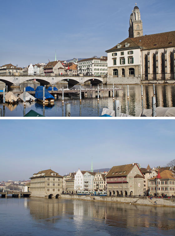 Girl's Guide to Zurich | MarlaMeridith.com ( @marlameridith )