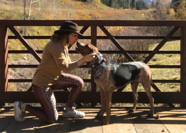 10 Daily Lessons I Learn from My Dogs | marlameridith.com