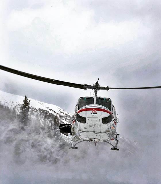 Heli-Skiing in the Bugaboos with CMH #cmhheli   MarlaMeridith.com #ski #travel