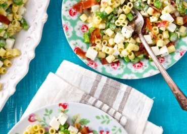 Recipes for an Awesome Mother's Day Brunch