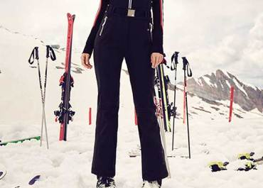 Shop the Post: Chalet Girl
