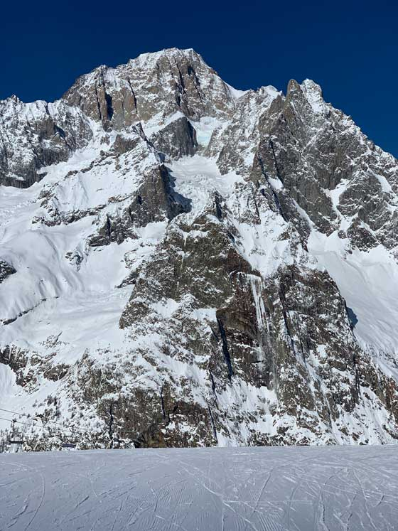 Visit Courmayeur, in Northwest Italy for spectacular skiing, dining, fashion, hotels and nightlife. This beautiful town is nestled in the mountains of the Mont Blanc Massif. MarlaMeridith.com