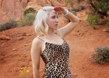 Into the Wild with Leopard Prints!