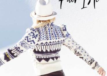Winter Essential: Fair Isle