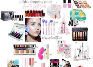 Holiday Shopping Guide: Beauty Gift Sets