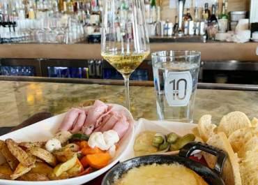 Video: Delicious Food & Libations in Vail, Colorado