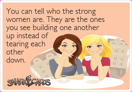 womenbuildingeachother