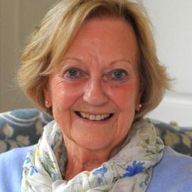 Guesting on Angela Wren's Blog – James et Moi