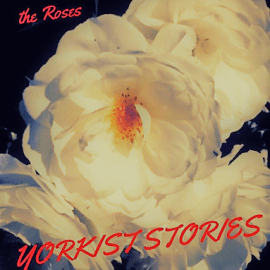 Yorkist Stories – in aid of Medecins Sans Frontieres