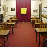 """Hondarribia en la lista de """"los mejores lugares para jugar al ajedrez del mundo"""" de The Zugzwang Blog"""