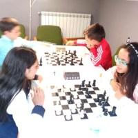 Fiesta fin de curso de nuestra Escuela de Ajedrez y entrega de premios del 1er Circuito Jaizkibel