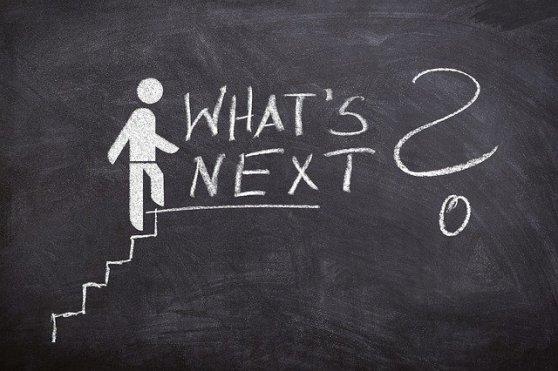 Business The Next Step Next Success