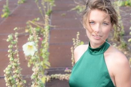 Portret Nina