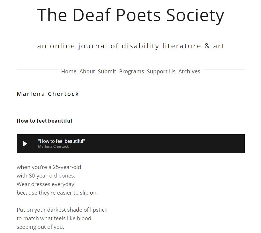 howtofeelbeautiful_deafpoetssociety