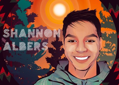 Shannon Albers – Sons & Bros