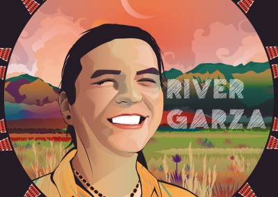 River Garza – Sons & Bros