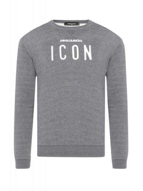 sweatshirt DSQUARED2 ICON