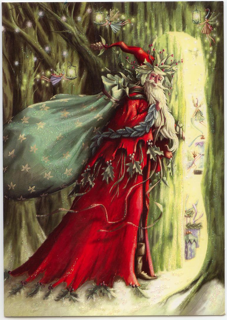 Forest Fairy Fairies And Forests On Pinterest