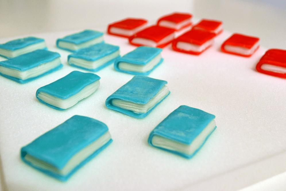 Sugar craft books