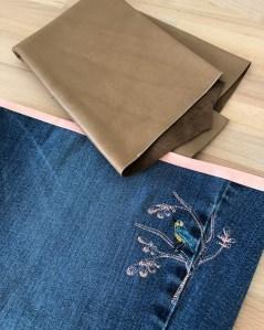 DenimHandbag-LeatherSelection