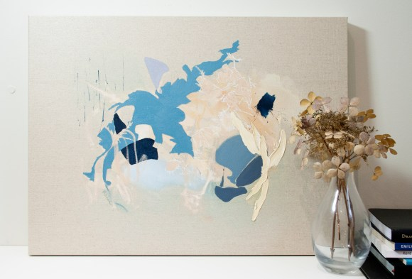 underneath - by Marlene Lowden