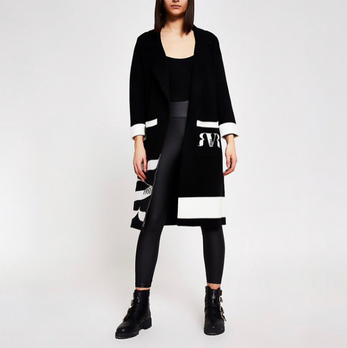 https://www.riverisland.com/p/black-rvr-knitted-longline-duster-jacket-796829