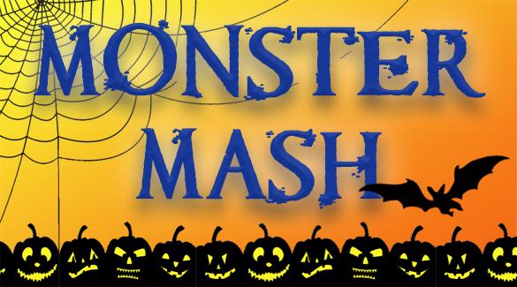 Monster Mash guitar chords Archives - Marlenes Music