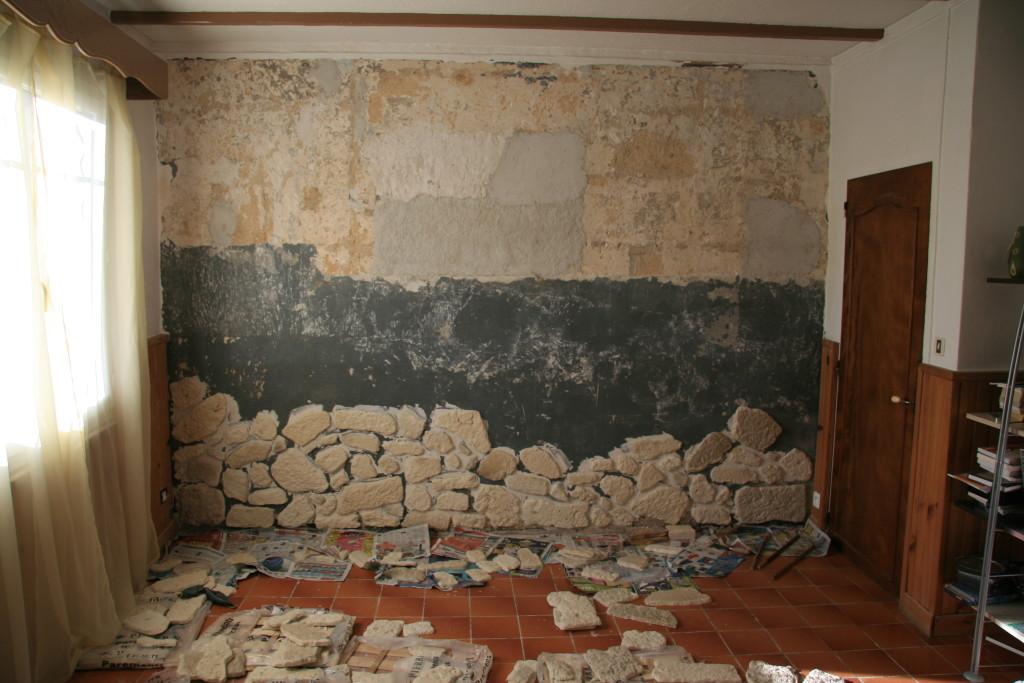 RNOVATION MAISON ANCIENNE  MARLIA DCORATION