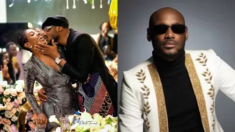 Annie Idibia finally opens up on the whereabouts of singer, Tuface Idibia
