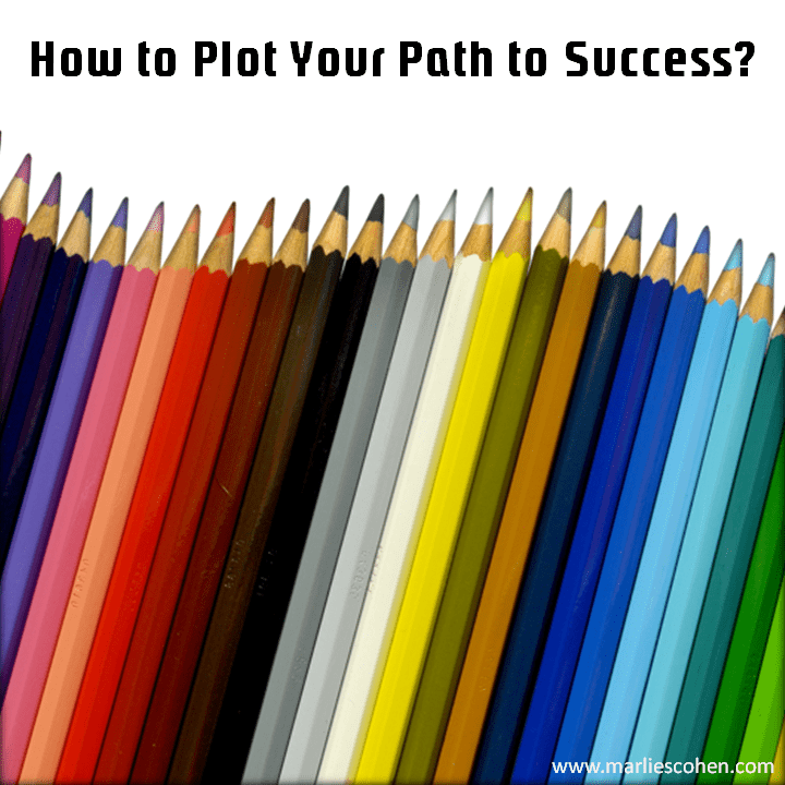 plot your path to success