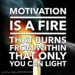 Why Motivation Alone Is Not Enough?