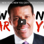 Tony Robbins – 2017 New Year Motivation Video