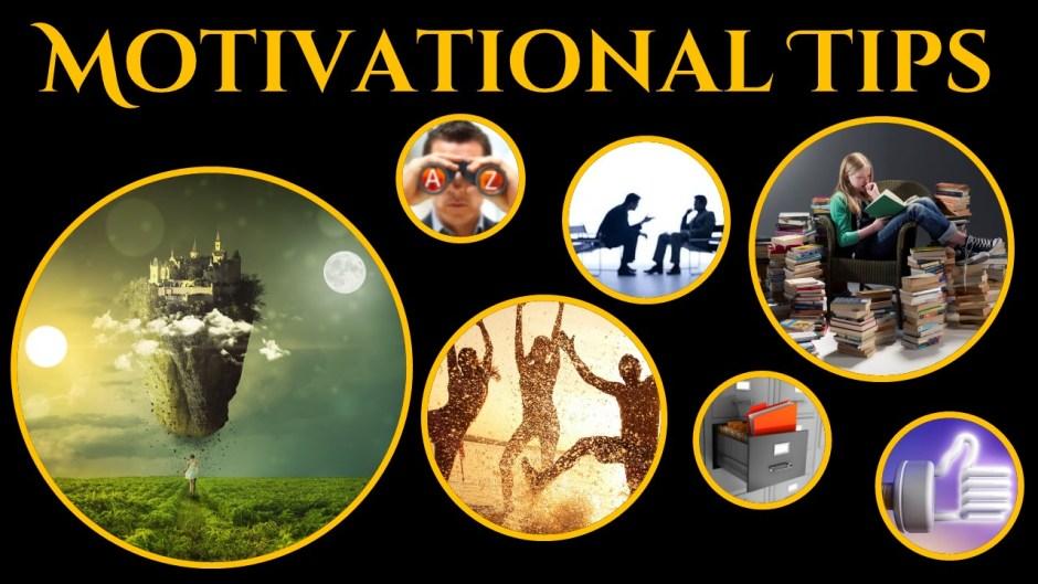 motivational tips