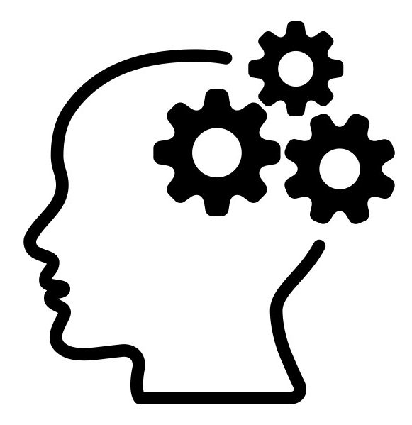 headful of ideas