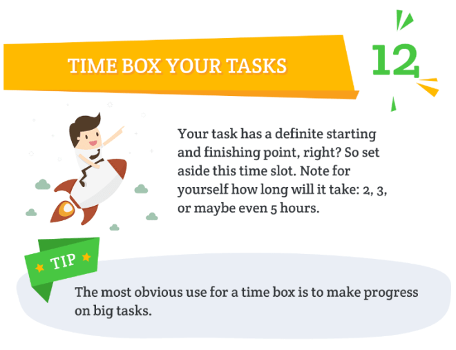 15 ways to to manage your time wisely