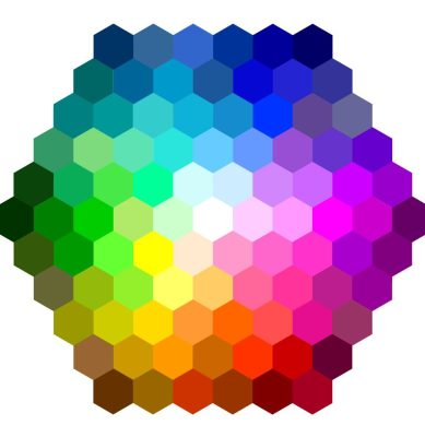 Colors and Your Website