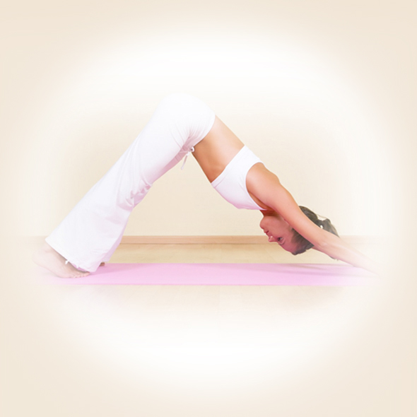 yoga Achterhoek