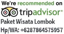 Paket Wisata Lombok Tour Open Trip Lombok Gili Trawangan Rinjani Murah
