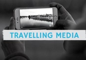 Travelling Media