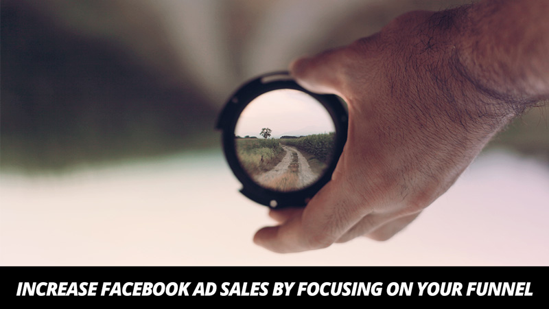 Increase Facebook Ad Sales