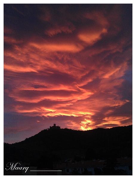 Collioure Sunset